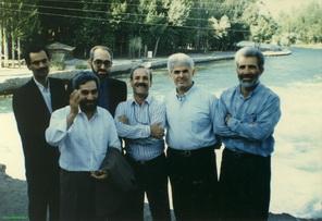 استاد کابلی