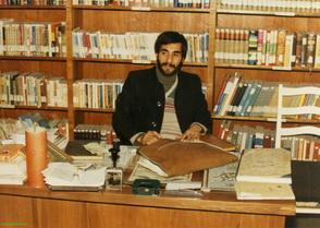 میرحسین زنوزی
