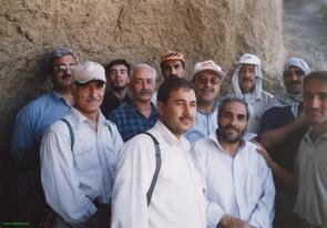 اردوی مدرسین انجمن خوشنویسان تبریز